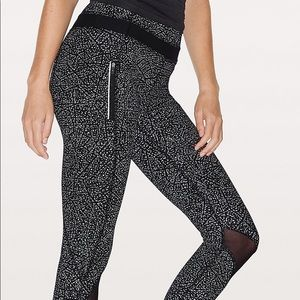 Inspire Tight II Size 6